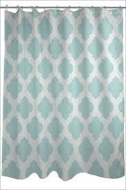 Designer Shower Curtain Hooks Bathroom Marvelous Extra Long Fabric Shower Liner Jcpenney