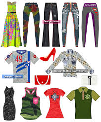 fashion design software digital fashion pro design your own