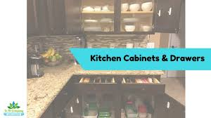 organizing cabinets and drawers 5 in kitchen organization youtube