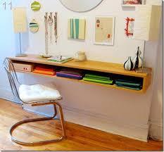 Desk Organization Ideas Diy Endearing Desk Storage Ideas 31 Helpful Tips And Diy Ideas