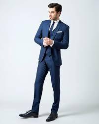 costume bleu marine mariage costume homme mariage bleu prêt à porter féminin et masculin