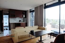 2 floor apartments spacious terrace top floor apartment to let in hoan kiem hanoi