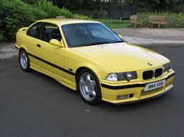 Bmw M3 1998 - automotive database bmw m3 e36