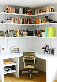Corner Shelf Desk Alluring Desk Shelf Ideas 25 Best Ideas About Corner Shelf On