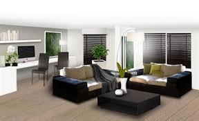 cuisine deco design modele de deco salon maison de r ve le luxe dans les d tails chez