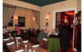 The Morgan Dining Room - lounge and restaurant in downtown glens falls ny at morgan u0026 co