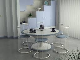 White Decor White Decor Dining Areas