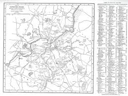 Plymouth Massachusetts Map by Timeline