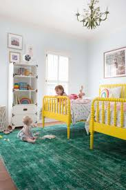 how to decorate your kids bedroom with elegant furniture