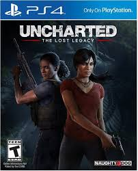 uncharted the lost legacy ps4 digital download page 3