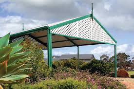 carports designed to suit your home