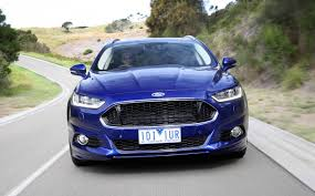 review 2015 ford mondeo review and first drive
