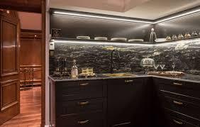 black kitchen cabinets small kitchen 30 sophisticated black kitchen cabinets kitchen designs