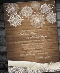 Rustic Wedding Photo Albums Top Album Of Rustic Winter Wedding Invitations To Inspire You