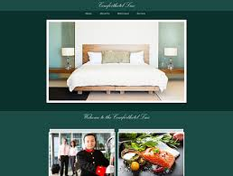 1and1 restaurants template 2113 40 206 en us 1and1 theme