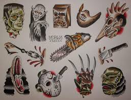 pin by william grant on inked illustrations and