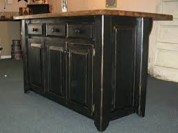black distressed kitchen island black distressed kitchen island ideas wood subscribed me