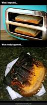 Toaster Meme Making Grilled Cheese In The Toaster Meme Guy