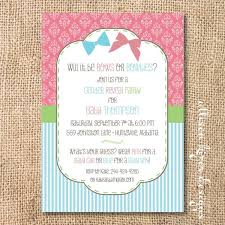 wedding invitations hallmark hallmark baby shower invitations theruntime
