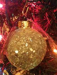 don t what to do with those broken ornaments but don t