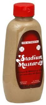 stadium mustard stadium mustard 12 oz 12 pack awesome product click the