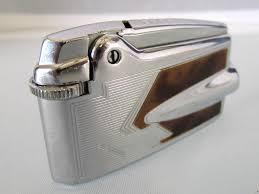impressive figural deco ronson touch vintage ronson varaflame lighter lighter and vintage