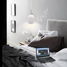 mocreo wireless portable led lamp bluetooth audio speaker bt mini
