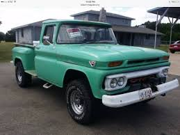 Vintage Ford Truck Specs - curbside classic 1963 gmc pickup u2013 the very model of a modern v6