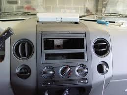 2007 ford f150 fx4 accessories 2004 2008 ford f 150 supercab car audio profile