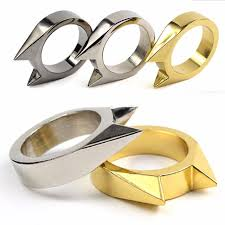 gold rings poe images 1pcs women men safety survival ring tool edc self defence jpg