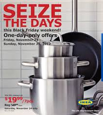 cookware black friday deals black friday ikea sale and hours