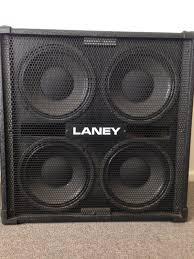 4x10 Guitar Cabinet Amplifiers