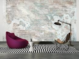 tapete wohnzimmer backstein tapete wohnzimmer home design inspiration