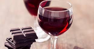Wine Chocolate Chocolate And Wine U2014 Good For The Heart Uc Irvine Health
