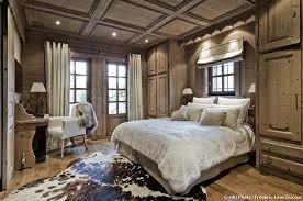 chambre montagne chalet les plus belles idées déco à s approprier maison créative