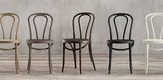 Restoration Hardware Bistro Chair Café Collection Rh
