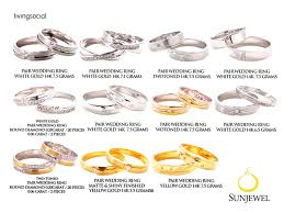 wedding ring prices ring with price