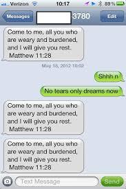 Bible Verse Memes - some random number texts me biblical verse i troll using misc memes