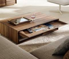 coffee tables with drawers foter
