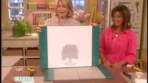 martha stewart desk blotter video how to make a leather desk blotter martha stewart