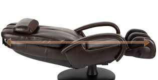 Reclinable Chair Interior The Fully Reclinable Chair With Zero Gravity Technology