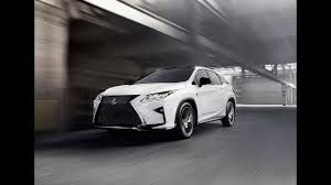 lexus gx evolution 2019 lexus rx 350 redesign engine release and price rumors youtube