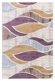 Discount Area Rugs Beige Purple Gold Contemporary Discount Area Rugs 5x8 8x11