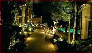 Exterior Led Landscape Lighting Cool Kichler Outdoor Lighting Led Landscape Light Design Terrific