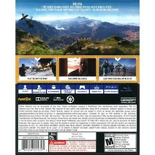 upc code for halloween horror nights tom clancy u0027s ghost recon wildlands ps4 walmart com