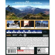 tom clancy u0027s ghost recon wildlands ps4 walmart com