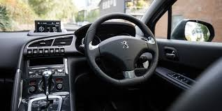 peugeot 3008 2015 interior peugeot 3008 review active 2 0 hdi caradvice