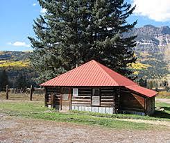 log cabin vacation rentals in pagosa springs colorado