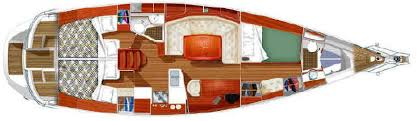 Small Boat Interior Design Ideas Small Sailboat Interiors Cruising Costs Maintenance And Price