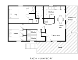 design your own micro home 1 lot back vacation rental hunky dory